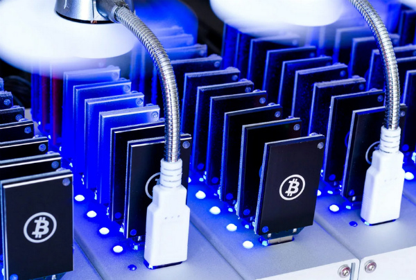 Free Bitcoin Mining Without Investment